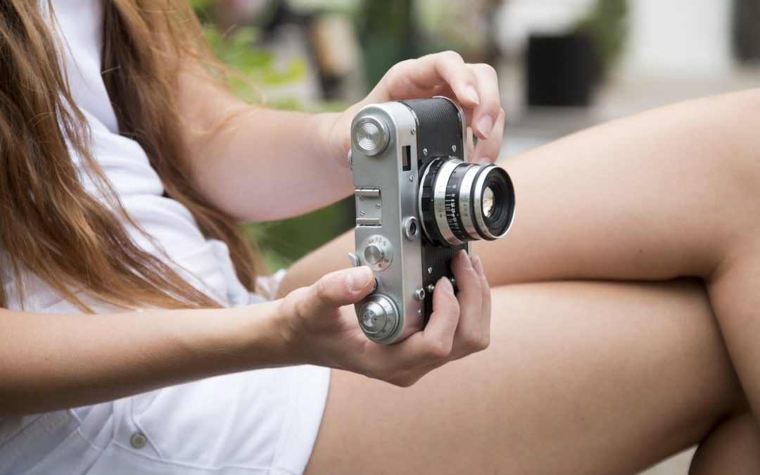 Three Great Reasons To Get Your Kids A Digital Camera