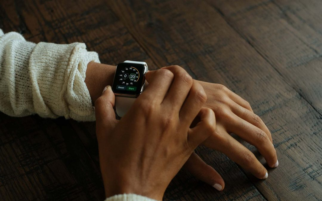 Trends In Wearable Technology
